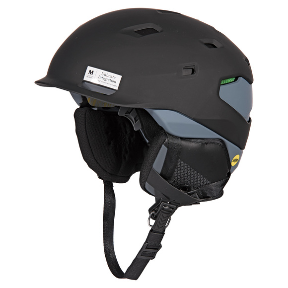 Quantum - Men's Winter Sports Helmet