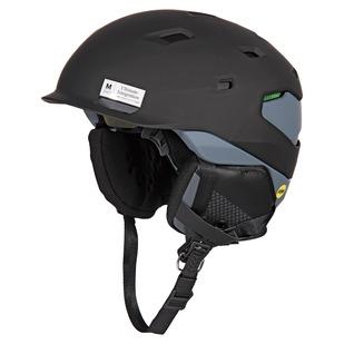 Quantum - Men's Winter Sports Helmet