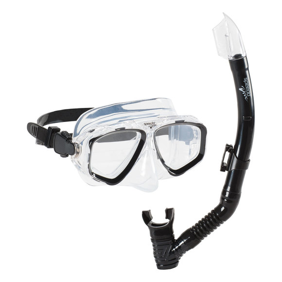 Adventure Combo - Adult Mask and Snorkel