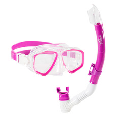 Adventure Combo Jr -  Junior Mask and Snorkel