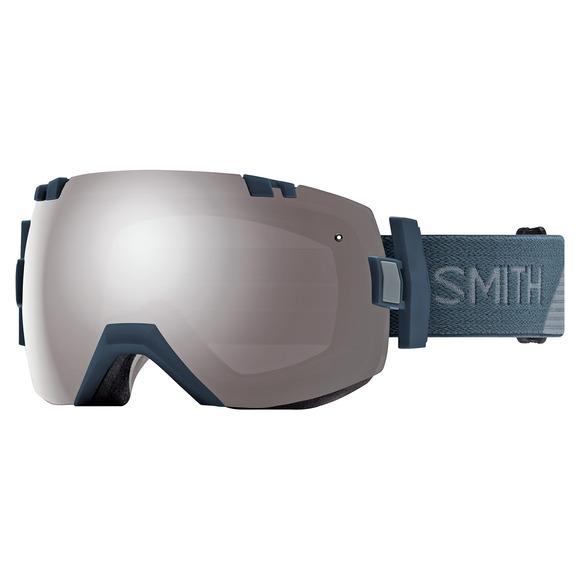 I/O - Men's Winter Sports Goggles
