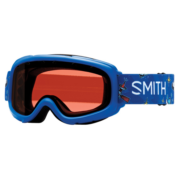 Gambler Jr - Junior Winter Sports Goggles