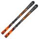 RTM 81/WideRide XL - Men's All Mountain Alpine Skis  - 0