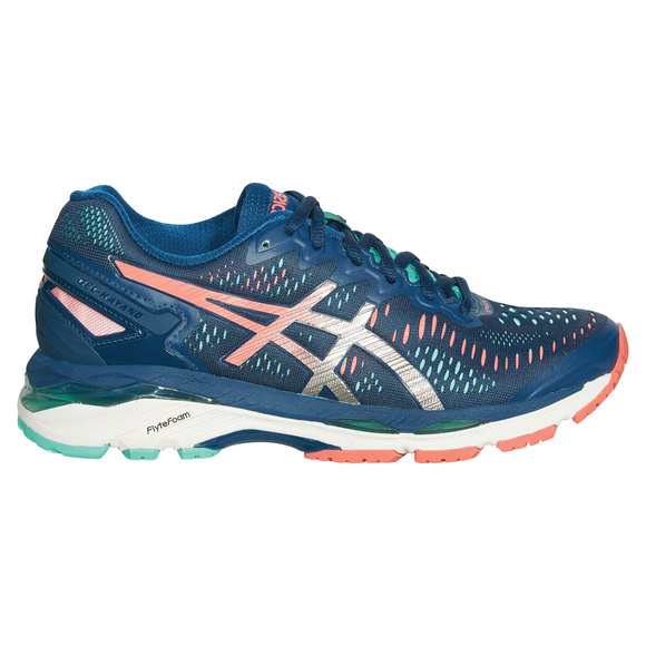Gel-Kayano 23- Women's Running Shoes