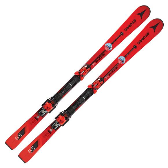 Redster S9/XT 12 TL - Skis alpins de piste pour homme