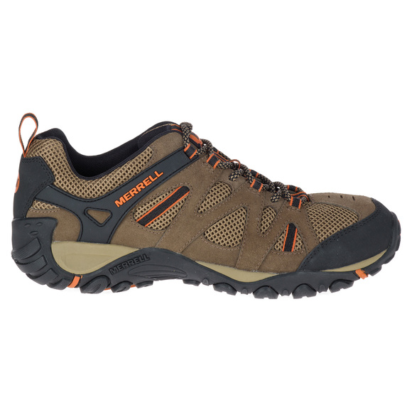 Yokota Ascender - Men's Outdoor Shoes