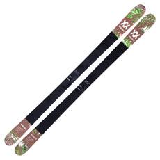 Ski Transfer 85 - Adult Twin Tip Freestyle Alpine Ski