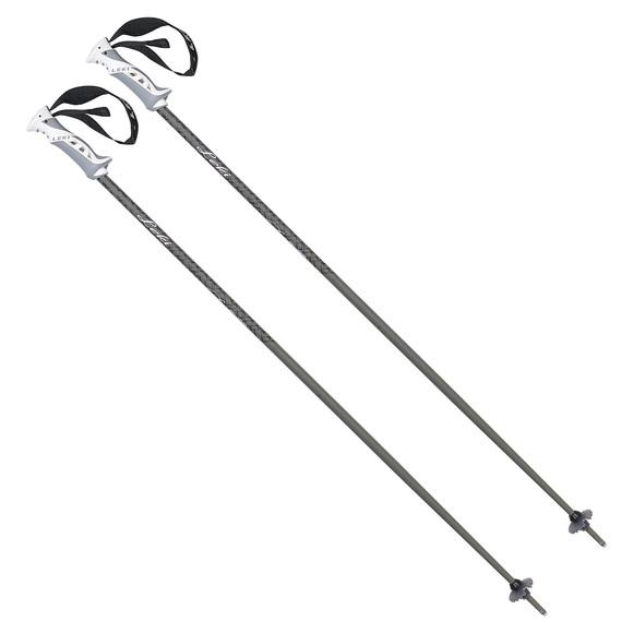 Bliss - Bâtons de ski alpin pour femme