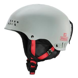 Phase - Men's Freestyle Winter Sports Helmet