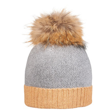 Mount Bishop - Adult Knit Beanie