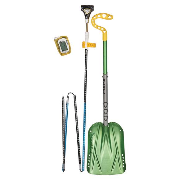 PIEPS Set Micro AVY - Ensemble de sécurité pour le skieur de randonnée alpine