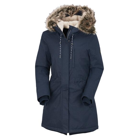 Finesse - Manteau pour femme