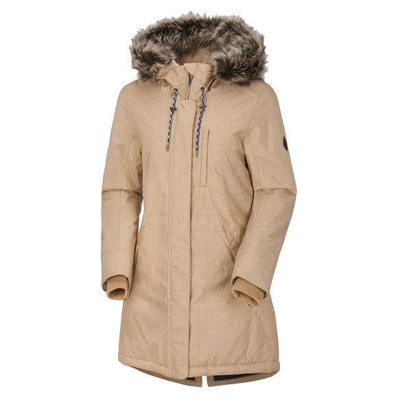 Finesse - Women's Jacket