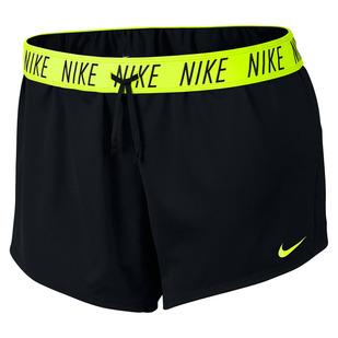 Dry (Plus Size) - Women's Training Shorts