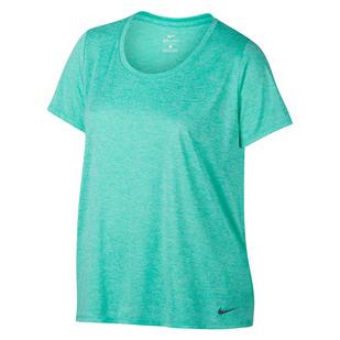 Dry - T-shirt pour femme - Taille Plus