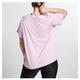 Dry (Plus Size) - Women's T-Shirt  - 1