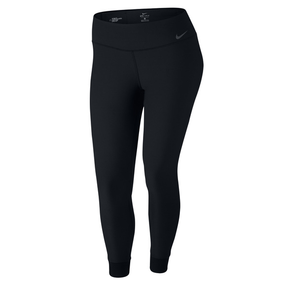 Power Legend (Plus Size) - Women's Training Tights