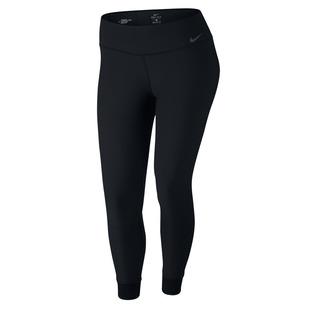 Power Legend (Taille Plus) - Collant d'entraînement pour femme