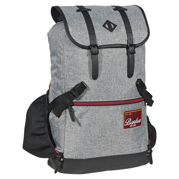 Telluride - Backpack For Alpine Ski Boots And Gear