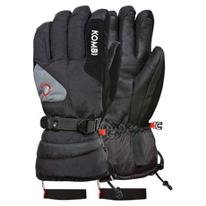 The Steep - Men's Alpine Ski Gloves