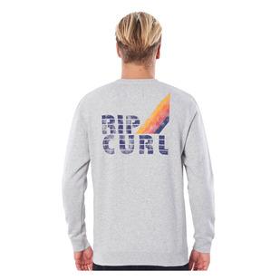 Surf Revival - Men's Long-Sleeved Shirt