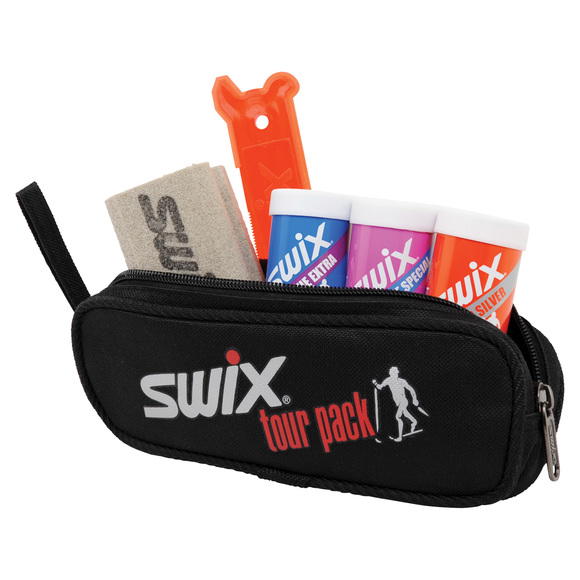 Tour Pack P0020C - Waxing Package