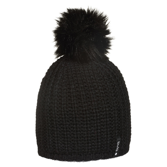 Cinthia - Tuque en tricot  pour femme