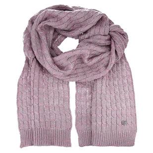 Sonia - Knit Scarf