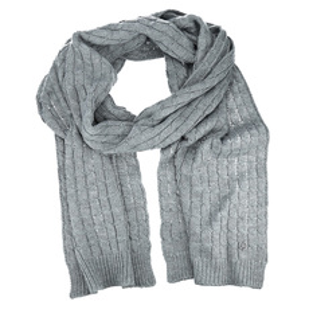 Sonia - Foulard en tricot