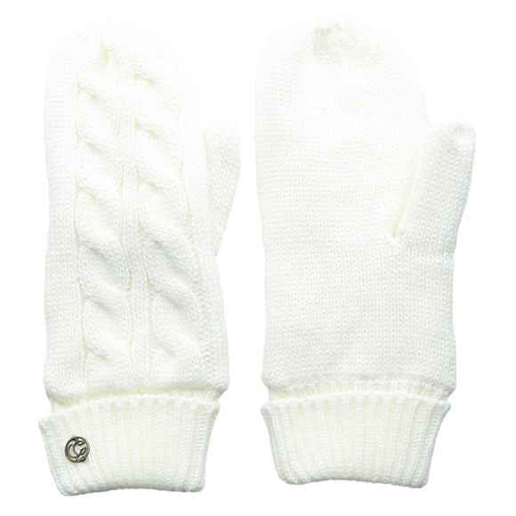 Sonia - Women's Knit Mitts