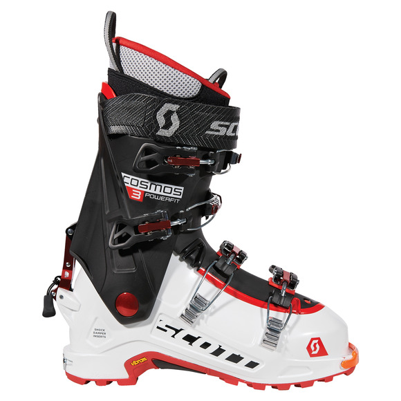 Cosmos III - Bottes de ski de randonnée alpine pour homme