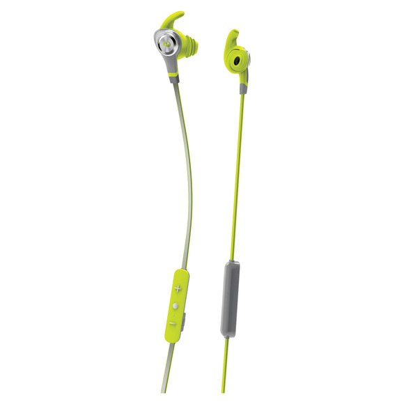 iSport Intensity Wireless - In-Ear Headphones