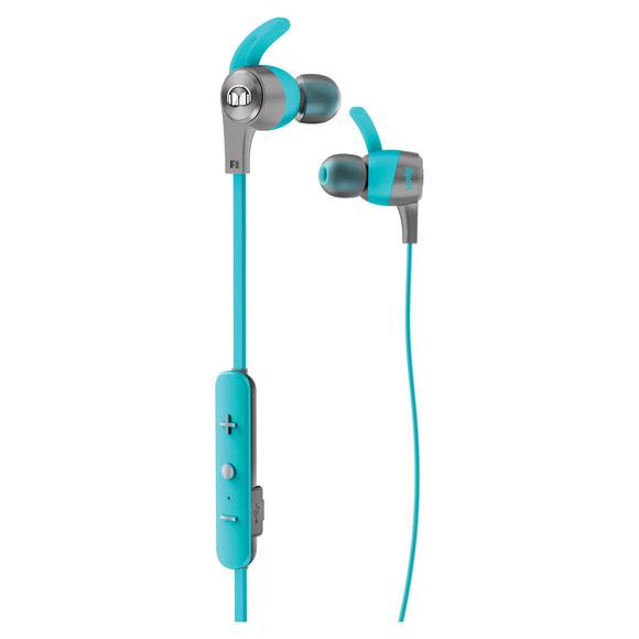iSport Achieve Wireless - In-Ear Headphones