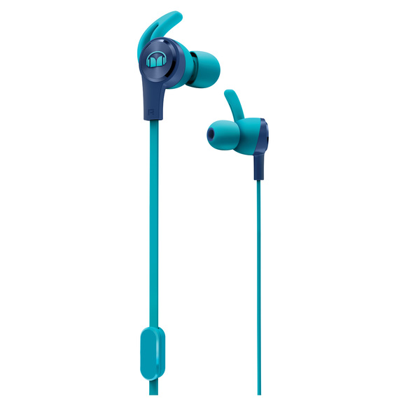 iSport Achieve - In-Ear Headphones