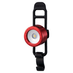 Nima II - Front Bike Safelight (white)