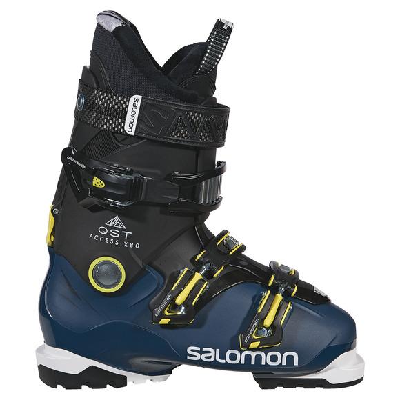 QST Access X80 - Men's Alpine Ski Boots