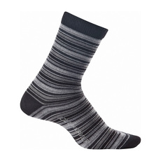 Lifestyle Ultralight Strip-Tease - Women's Crew Socks