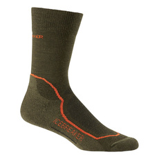 Hike + Lite - Men's Half-Cushioned Crew Socks