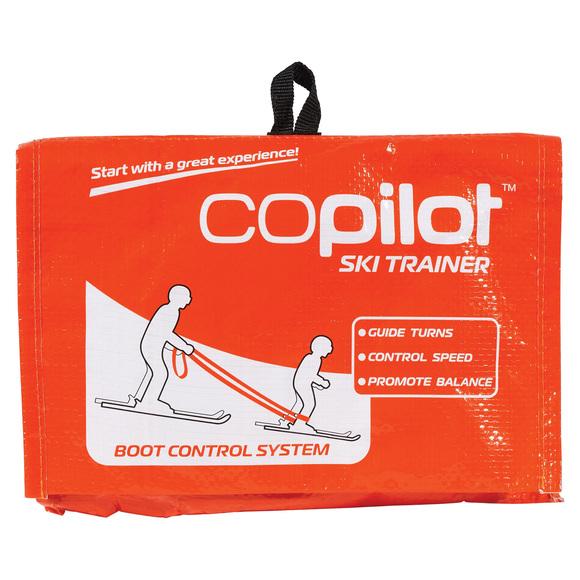 Co-Pilot - Harnais d'apprentissage du ski alpin