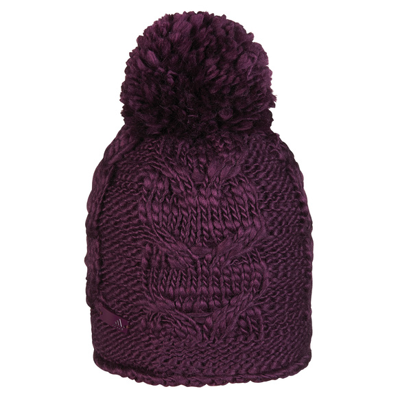 ClimaWarm - Women's Tuque with pompom