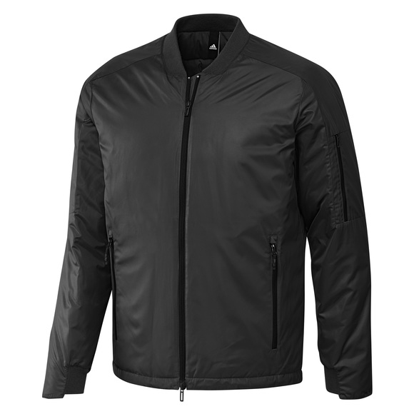 Nuvic Bomber - Men's Down Jacket