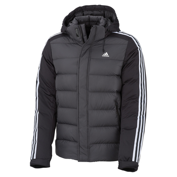 Itavic 3S - Men's Hooded Down Jacket