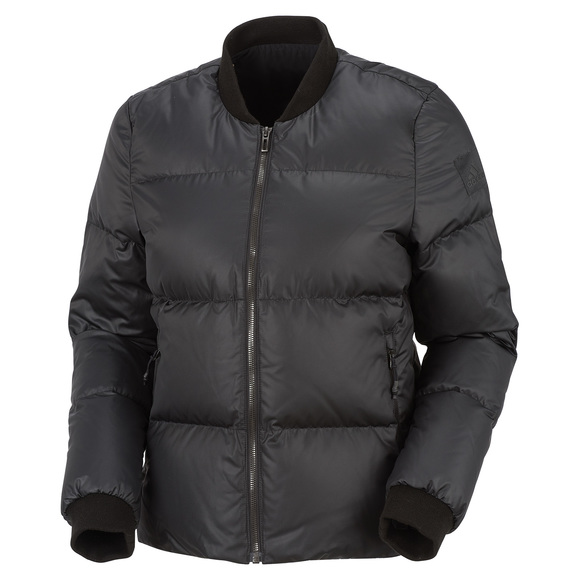 Femme Nuvic Puffa Isolé Manteau Pour Adidas bfgyY76