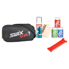 Waxpack P0034 - Cross-Country Ski Waxing Package