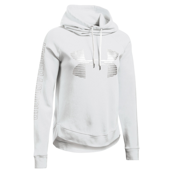 Favorite - Women's Fleece Hoodie