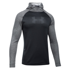 Tech Graphic - Men's Hooded Pullover