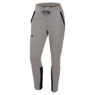 Sportstyle - Pantalon en molleton pour femme