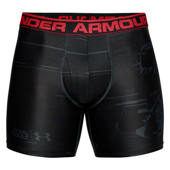 O Series Star Wars Vader - Men's Fitted Boxer Shorts
