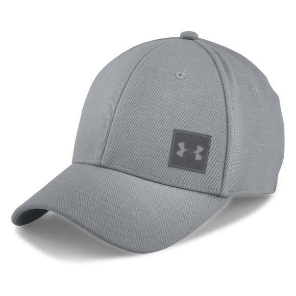 Wool LC - Men's Stretch Cap