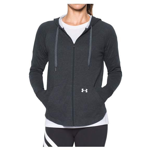 Sportstyle - Women's Full-Zip Jacket